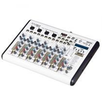 Mesa de Som Staner MX08.04 EFX Com 8 Canais -
