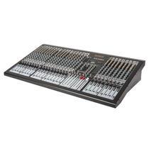 Mesa de Som Sx 3204 Fx Soundcraft 32 Canais Usb -