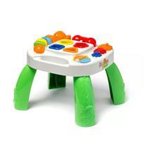 Mesa Didática Pedagógica Infantil Criança Play Time - Cotiplas