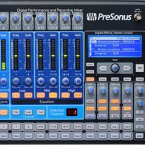 Mesa Digital Presonus Studio Live 16.0.2 -