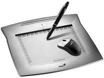 Mesa Digitalizadora 8x6 Polegadas  - Genius MousePen
