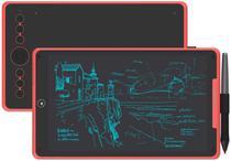 Mesa Digitalizadora com tela Huion Inspiroy H320M -