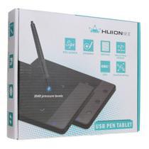 Mesa Digitalizadora Huion Inspiroy 420 USB 4000 LPI 1.5m de Cabo -