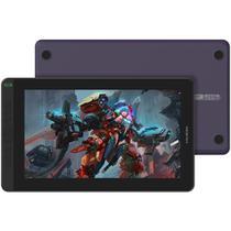 Mesa Digitalizadora Huion Kamvas Gs1331-p (cosmo Purple) -