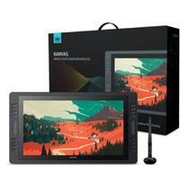 Mesa digitalizadora huion kamvas pro gt1901 -