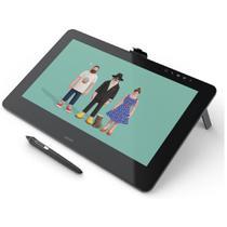 Mesa Digitalizadora Wacom Cintiq Pro 16 Pen Touch Dth1620k1 -