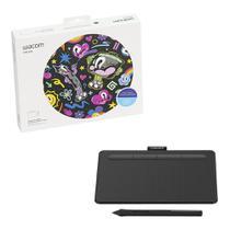 Mesa Digitalizadora Wacom CTL-4100WL 4096 Pontos de Pressão 2540 lpi Bluetooth Preta - CTL-4100WLK0 -