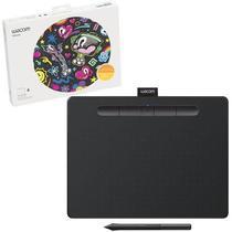 Mesa Digitalizadora Wacom Intuos Creative Pen Tablet Bluetooth Medium Black CTL6100WLK0 -
