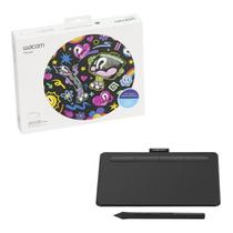 Mesa Digitalizadora Wacom Intuos Creative Pen Tablet Small Black Ctl4100 - CTL4100