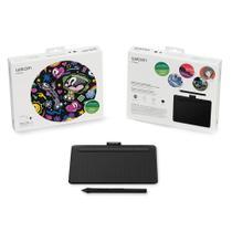 Mesa Digitalizadora Wacom Intuos CTL4100WLK0 Bluetooth PQ -