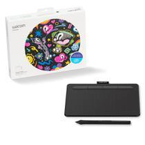 Mesa Digitalizadora Wacom Intuos Pequena CTL4100 -