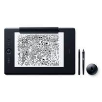 Mesa Digitalizadora Wacom Intuos Pro Paper Edition G PTH860P -