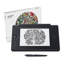 Mesa Digitalizadora Wacom Intuos Pro Paper Edition Média (PTH660P) -