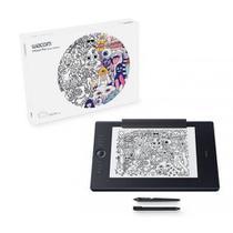 Mesa Digitalizadora Wacom Intuos PRO Paper Edition (PTH860P I) -