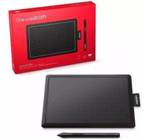 Mesa Digitalizadora Wacom Pequena - One CTL472 -