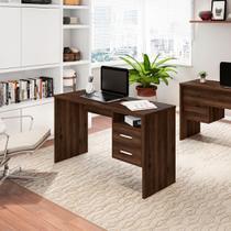 Mesa Escrivaninha para Computador/Notebook - Germai Londres - Capucino -