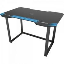 Mesa Gamer Fortrek Gpro Desk Gaming Hmg01 Azul - 65500