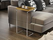 Mesa Lateral Apoio Para Braço de Sofa Laminado - LarFlex - Dikaza móveis e decorações