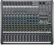 Mesa Mackie ProFX16V2 USB 16canais EQ/Efeitos -