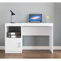 Mesa para Computador 1 Porta Mendonça - Politorno -