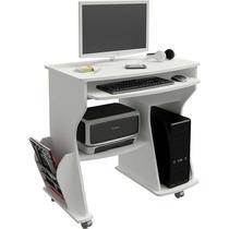 Mesa para Computador com 2 Prateleiras 160 - Artely -