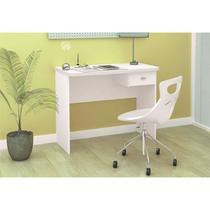 Mesa para Computador e Notebook Resende Branco - Politorno -