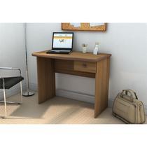 Mesa para Computador e Notebook Resende Castanho - Politorno -