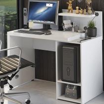 Mesa para Computador Nogal 108cm Pintura UV S973 Kappesberg -