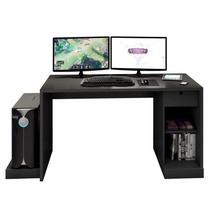 Mesa para Computador Notebook Desk Game DRX 3000 - Móveis Leão -