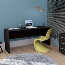 Mesa para Escritório Office Plus Appunto - Preto -