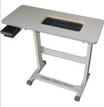Mesa para Máquina de Costura Doméstica - Aberta - Flawil