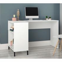 Mesa para Notebook e Computador/Escrivaninha de Canto 1,35m BC 78 BRV Móveis -