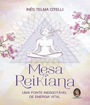 Mesa Reikiana - Madras