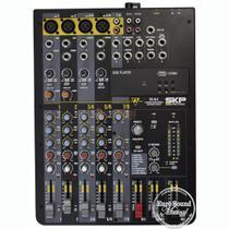 Mesa Som SKP / VZ 8.2 - MIXER C/ MP3 -