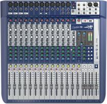 Mesa Soundcraft Signature 16 Canais -