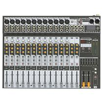 Mesa Soundcraft SX1602FX USB -