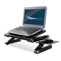 Mesa suporte articulado para notebook com mousepad vexz vedor -