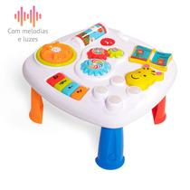 Mesinha Didatica Music Table 0883 Calesita