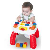 Mesinha Didática Pedagógica Infantil Criança Mesa Cotiplas - Cotiplás