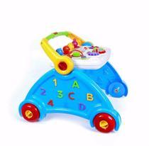 Mesinha Infantil Didática com 2 Cadeiras Poliplac  Linda Mes -