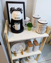 Mesinha para café - Matarzzo Decor