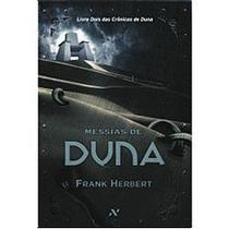 Messias de Duna - Aleph -