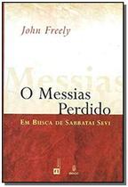 Messias perdido,o - Imago -