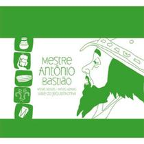 Mestre Antônio Bastião - Editora Ufmg -