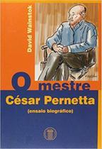 Mestre César Pernetta - Atheneu rio -