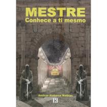 Mestre, conhece a ti mesmo - Editora Hércules