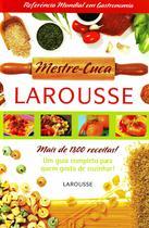 Mestre Cuca Larousse - Lafonte -