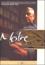 Mestre da critica - Topbooks -