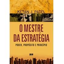 Mestre da estrategia, o - Best Seller (Record) -