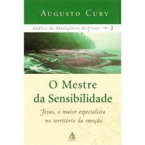 Mestre Da Sensibilidade, O- Analise Da Inteligencia De Cristo - Vol. 2 - Sextante